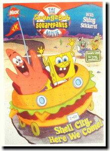 スポンジボブ【SpongeBob】【NO.6】ポスター!アメリカ〜ンなポスターが勢揃い!お部屋をカスタムしちゃいましょう♪【】【新商品】【大人気】