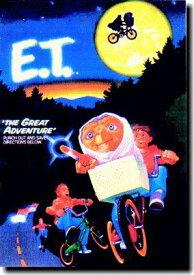E.T.【アメリカ】【イーティー】【NO.3】ポスター!アメリカ〜ンなポスターが勢揃い!お部屋をカスタムしちゃいましょう♪【】【新商品】【 】