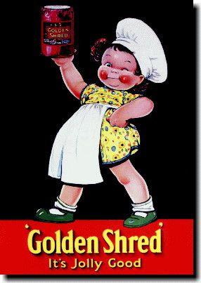 ジャム【GOLDEN SHRED】ポスター!アメリカ〜ンなポスターが勢揃い!お部屋をカスタムしちゃいましょう♪【】【新商品】【大人気】