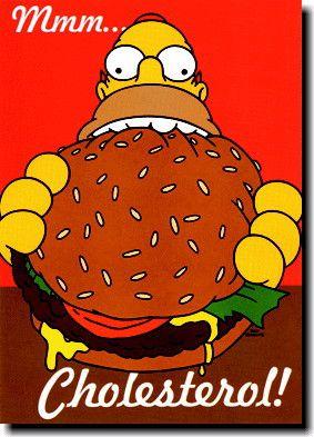 ザ・シンプソンズ【The Simpsons】【ハンバーガー】ポスター!アメリカ〜ンなポスターが勢揃い!お部屋をカスタムしちゃいましょう♪【】【新商品】【大人気】