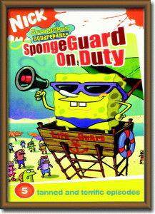 スポンジボブ【SpongeBob】【#6】【Sサイズ】ミニサイズのイラスト ピクチャーフレーム!インテリアにどうぞ♪アメリカの香りがする商品を揃えました♪企業ロゴやキャラクター!どれもCOOL