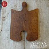 天然木の手作りカッティングボード♪Type-Pウッドギフトおしゃれ木製キッチン用品送料無料