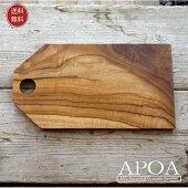 送料無料木製カッティングボードIウッドギフトおしゃれキッチン用品おうちカフェ