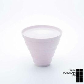 和食器 蓋物 CONIC (コニック) 段重 桜 和モダン ブランド 食器 食器ギフト アリタポーセリンラボ