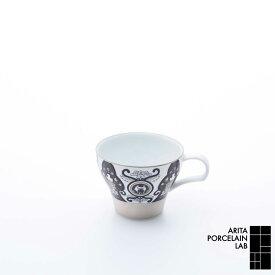 有田焼 和食器 コーヒーカップ JAPAN SNOW ティーカップ 古伊万里草花紋 食器 ブランド ギフト 有田焼 アリタポーセリンラボ