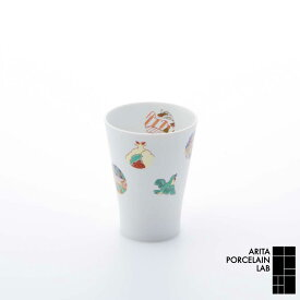 和食器 焼酎グラス TIME MACHINE フリーカップ ASTEROID 和モダン ブランド 食器 食器ギフト コーヒーカップ お中元 アリタポーセリンラボ