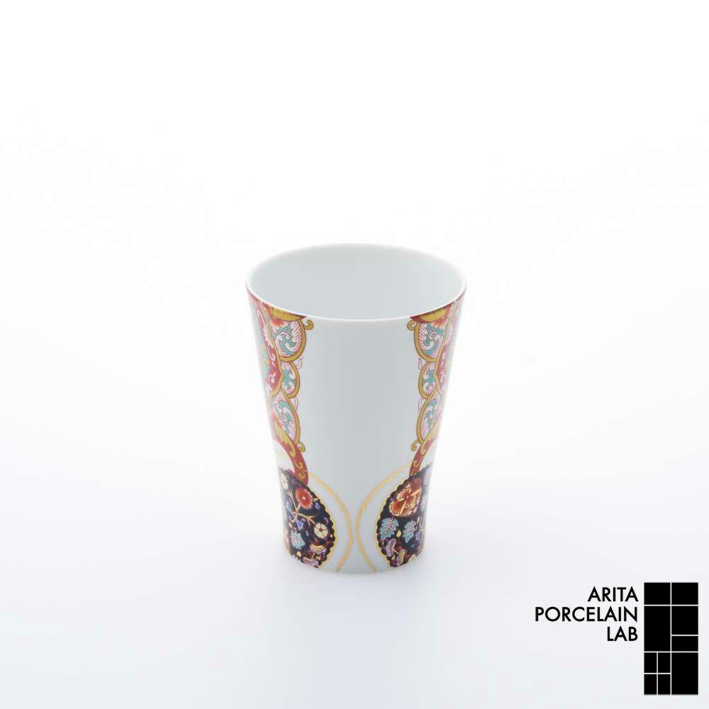 和食器 焼酎グラス TIME MACHINE フリーカップ MANDARA 和モダン ブランド 食器 食器ギフト コーヒーカップ アリタポーセリンラボ