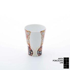 和食器 焼酎グラス TIME MACHINE フリーカップ MANDARA 和モダン ブランド 食器 食器ギフト コーヒーカップ お中元 アリタポーセリンラボ