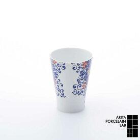 和食器 焼酎グラス TIME MACHINE フリーカップ TERRA 和モダン ブランド 食器 食器ギフト コーヒーカップ お中元 アリタポーセリンラボ