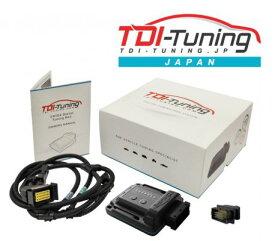 送料無料(一部離島除く) TDI Tuning TOYOTA 新型ハイエース・レジアスエース 200系 2.8 151PS CRTD4 TWIN CHANNEL Diesel TDI Tuning