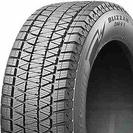 【取付対象】 スタッドレスタイヤ 265/70R17 115Q BRIDGESTONE ブリヂストン ブリザック DM-V3 送料無料1本価格