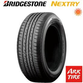 【タイヤ交換可能】 BRIDGESTONE ブリヂストン ネクストリー(2021年製) 155/65R14 75S 送料無料 タイヤ単品1本価格