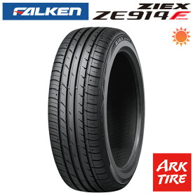 【取付対象】 FALKEN ファルケン ジークス ZE914F 205/50R17 93W XL 送料無料 タイヤ単品1本価格