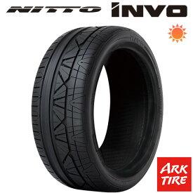 【タイヤ交換可能】 2本セット NITTO ニットー INVO 245/30R22 92W XL 送料無料 タイヤ単品2本価格