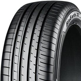 【タイヤ交換可能】 4本セット YOKOHAMA ヨコハマ ブルーアース XT AE61 225/60R18 100H 送料無料 タイヤ単品4本価格