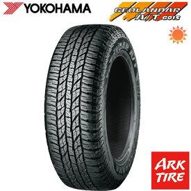 YOKOHAMA ヨコハマ ジオランダー A/T G015 RBL 265/50R20 107H 送料無料 タイヤ単品1本価格