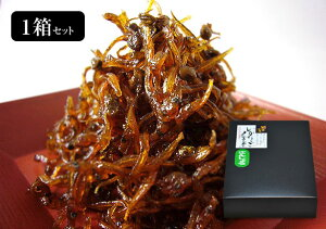 いかなごくぎ煮 山椒味 淡路近海産 佃煮 珍味 110g