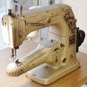 チェーンステッチ裾上げ ミシン ユニオンスペシャル 33700F 緩やかな経年変化 うねりの少ないフラット仕上げ (3.5cm以…