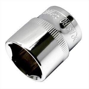AP 3/8DR ソケット 15mm【ボックスレンチ コマ BOX ソケットレンチ】【早回し ラチェット】【アストロプロダクツ】