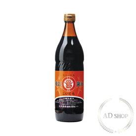 丸島醤油 純正醤油(濃口)900ml マルシマ
