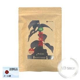 【リニューアル】因島杜仲茶90g(3g×30)1袋【農薬不使用】