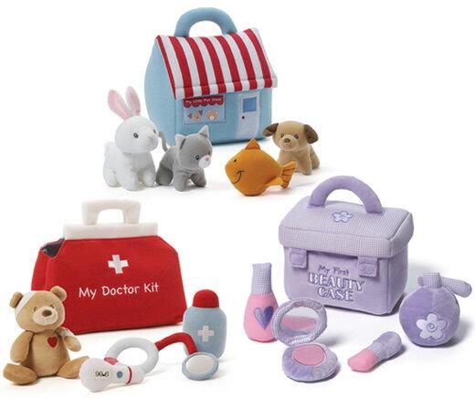 送料無料 おもちゃ バッグ セット ままごと 男の子 女の子 誕生日 知育玩具