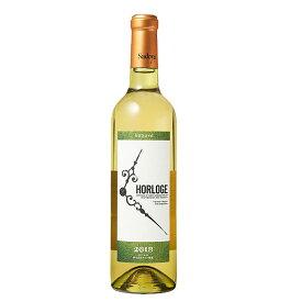 サドヤ[オルロージュ 白 750ml]白ワイン 辛口 日本ワイン 山梨 国産ワイン