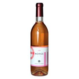 日川中央葡萄酒[ノビス NOVICE ロゼ 720ml]ロゼワイン やや辛口 甲州ワイン 日本ワイン 国産ワイン 山梨