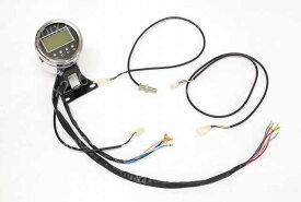 2355 ATV バギー 液晶 デジタル式 スピードメーター 12インチ