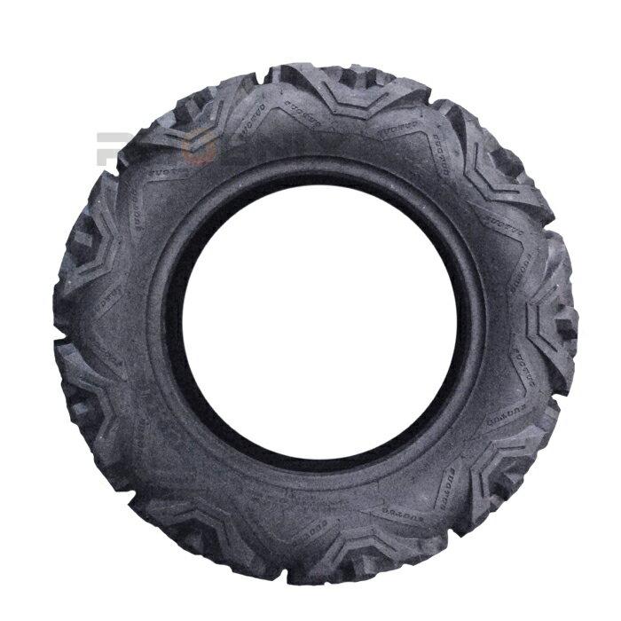 5208 ATV 四輪 バギー ビッグサイズ 12インチ オフロード タイヤ AT25x8R12 1本