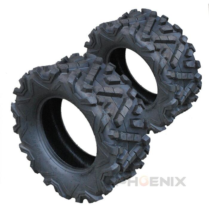 S 05209x2 ATV 四輪 バギー ビッグサイズ 12インチ オフロード タイヤ AT25×10.00-12 2本