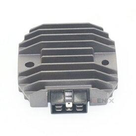 5451 バイク 汎用 カワサキ KAWASAKI 系 社外品 バッテリー 電圧制御 補修 予備 レギュレーター 6ピン