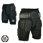 大鎧POWER_SHORT_PANTS