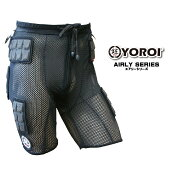 YOROI_AIRLY_SHORT