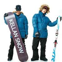 スノボウェアメンズレディースケランエディスジャケットスノーボードウェアスキーウェア大きいサイズ男女兼用耐水圧イカット柄EDITHJKT9104