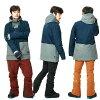 Snowboard are men's women's jacket snowboard clothing KELLAN kerann JEKI jerk jacket winter waterproof ski snowboard sale outlet 3 l large
