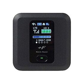 【土日もあす楽】 simフリー ルーター +F FS030W 送料無料 WiFi ポケット wifi docomo au softbank 4G 3G Wi-Fi 富士ソフト ワイファイ テレワーク 在宅勤務