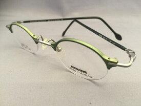 メガネフレーム 古典的眼鏡 デッドストック オーストリー製 クラシック Expert Product E302