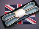 【あす楽対応】【楽ギフ_包装】英国製 StGeorgeアームバンドArmbandセントジョージ/Silver T116/02P03Dec16