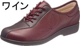 ASAHI アサヒコーポレーション 快歩主義 シューズ KHS L135 レディース リハビリシューズ 介護靴 日本製