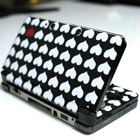 【即納】 ニンテンドー 3DS スキンシール DecalSkin [ST15/One In A Million] デコ シール デコシート スキン シート カバーシール 送料無料