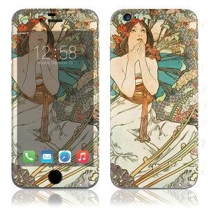 【iPhone6/6Plus】スキンシールAT33/MonacoMonteCarlo【お取寄せ】[アイフォンアイフォーンアイホン]かわいい/人気/おしゃれ/デコ/ステッカー/スマホ/保護/シート/シール/背面/iphone6plus/カバー/ケース