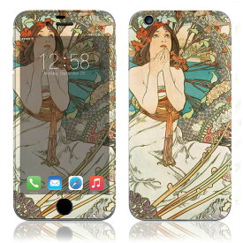 【お取寄せ】 iPhone6/6Plus/6s/6sPlus スキンシール DecalSkin [AT33/MonacoMonteCarlo] デコシール デコシート 背面シール iPhone 6 6Plus 6s 6sPlus iPhone6 iPhone6Plus iPhone6s iPhone6sPlus 送料無料