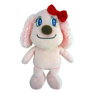 アンパンマン おもちゃ 玩具 ぬいぐるみ プリちぃビーンズ S Plus レアチーズちゃん 1歳半 2歳 知育玩具