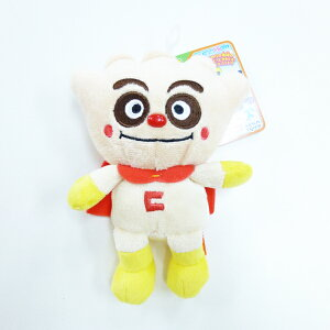 アンパンマン ぬいぐるみ プリちぃビーンズ S Plus クリームパンダ おもちゃ 知育玩具