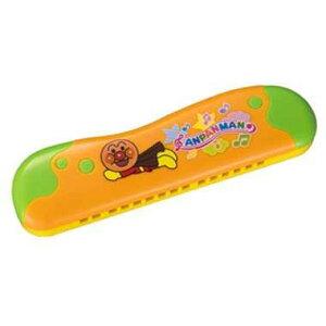 アンパンマン おもちゃ 玩具 うちの子天才 ハーモニカ 楽器 3歳 4歳 知育玩具