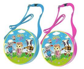 NHK おかあさんといっしょ ポコポッテイト ショルダーバッグ ショルダーバック 子供用かばん カバン 鞄 ポーチ おもちゃ 知育玩具