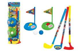 トーマス おもちゃ 玩具 ハッピーゴルフセット 機関車トーマス 3歳 4歳 知育玩具