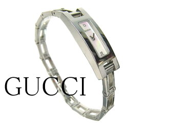 Gucci 3900L women's watches GUCCI diamond set watch quartz