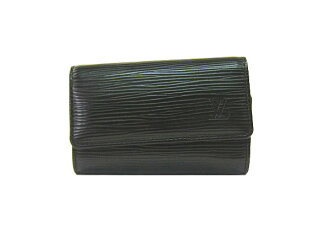 Louis Vuitton EPI leather 6 for key holder key holder 6 M 63812 6-LOUIS VUITTON key case